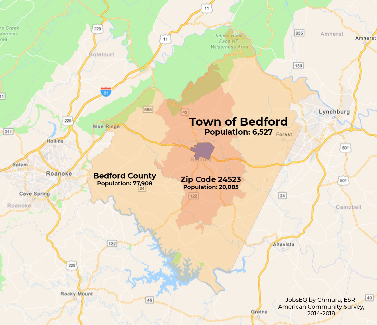 Bedford_countyzipplace