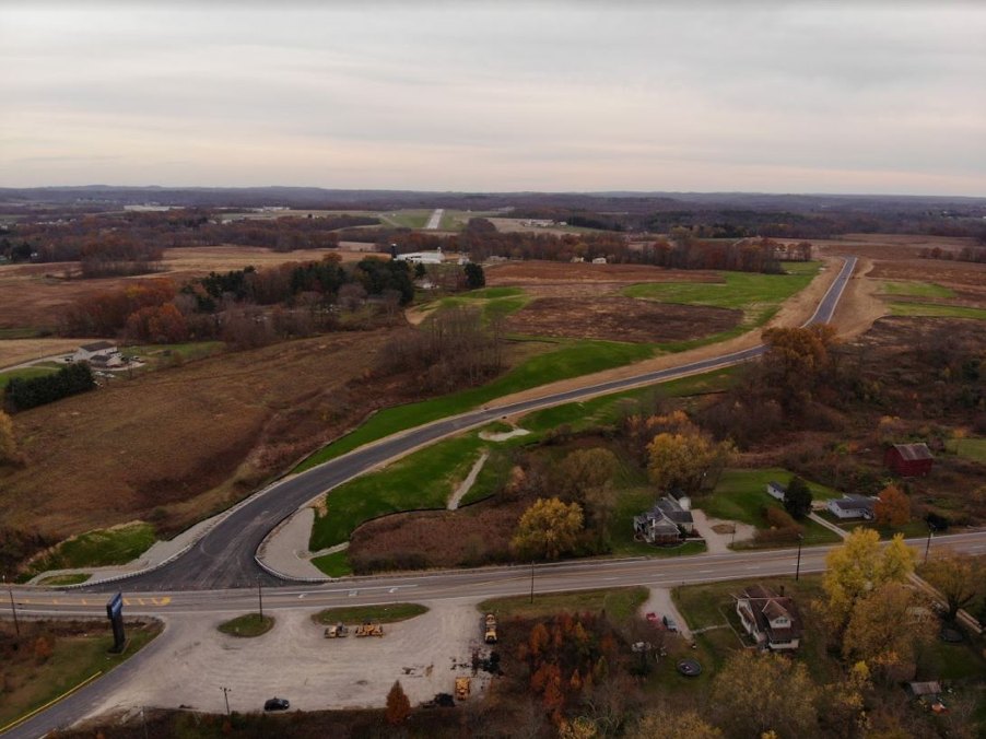 national road business park in zanesville ohio