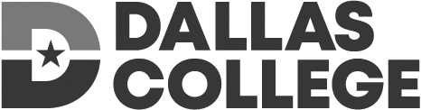logo for Dallas College, a JobsEQ client