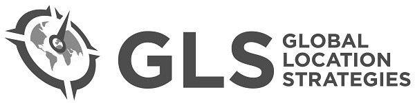 logo of global location strategies, a JobsEQ client